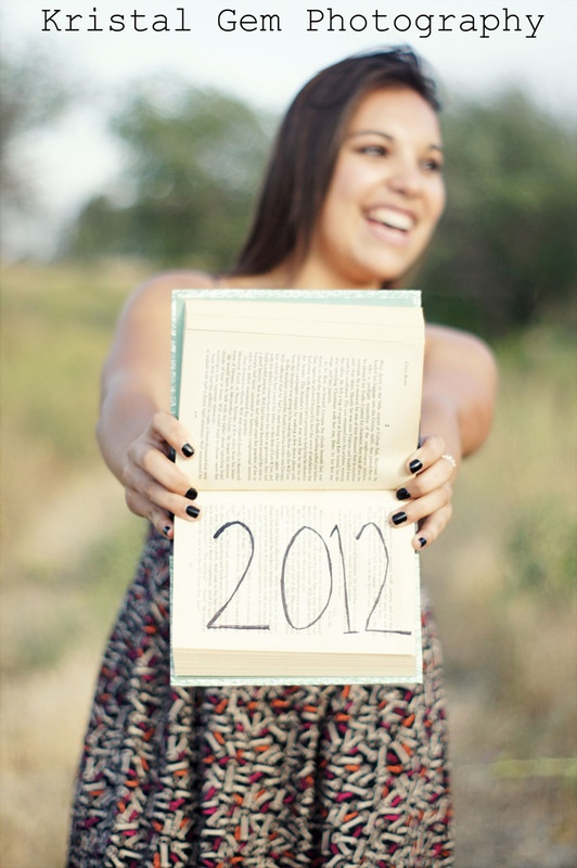 Grad photo ideas